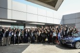 BMW Group Italia Open Day per 100 studenti e neolaureati 2