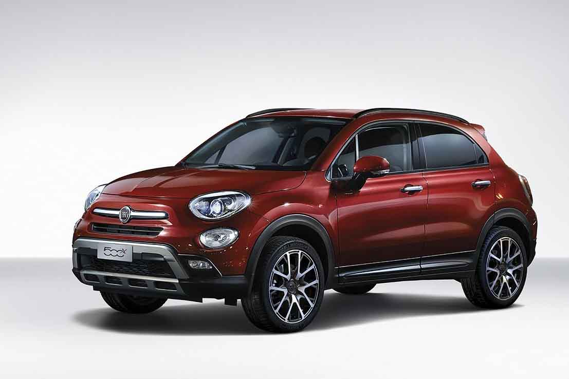 fiat 500x easypower crossover a gpl prezzo da euro qn motori. Black Bedroom Furniture Sets. Home Design Ideas