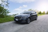 Fiat Tipo Station Wagon lo spot showtime di Dan Peterson