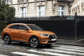DS Crossback 7
