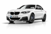 BMW M 240 IM Performance Edition