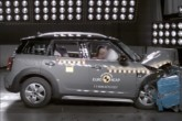 Crash test a 5 stelle per Mini Countryman, Skoda Kodiaq e Nissa Micra