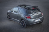 DS3 Cabrio Performance Line, come funziona la capote