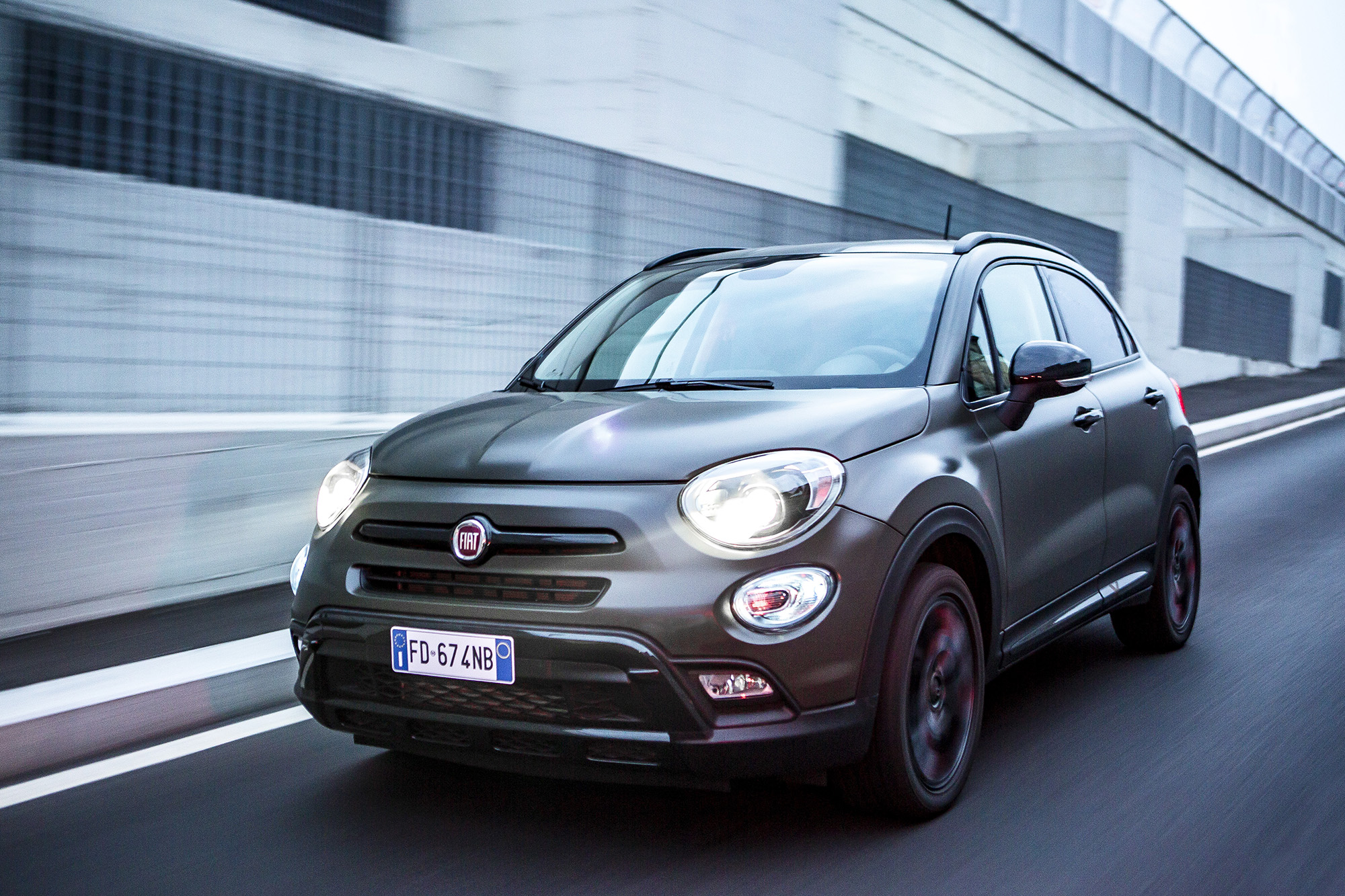 fiat 500x s design edizione speciale a prezzo speciale euro qn motori. Black Bedroom Furniture Sets. Home Design Ideas