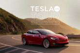 Tesla tour in Europa per l'estate con la Model X e la Model S