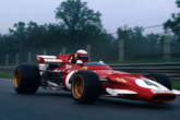 Ferrari 312B trailer. UCI Cinemas