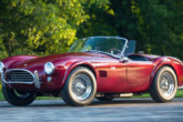Shelby Cobra 289 Roadster 1