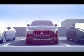 Maserati Advanced Driver Assistance Systems