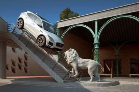 Jaguar E-Pace – The Transposition by Chris Labrooy-2