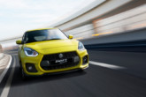 Suzuki Swift Sport 1