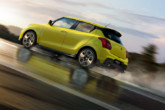 Suzuki Swift Sport 5