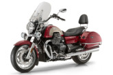 Moto Guzzi California Touring 5