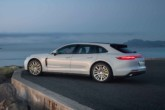 Porsche Panamera Sport Turismo, due supercar in una. Il test 3
