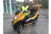 ACI Global e ALD Automotive per la sicurezza stradale in scooter 1