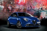 Alfa Romeo Mito, Pack Carbon Look e Pack Tech