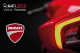 Ducati World Premiere 2018, live streaming alle 21. La Panigale V4 1