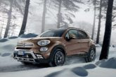 Fiat 500X City Cross - Fiat Cross