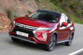 Mitsubishi Eclipse Cross, il SUV coupé in vendita a 24.950 euro 5