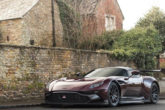 Aston Martin Vulcan RML Group