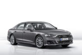 Audi A8 - sport exterior package