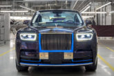 Rolls-Royce Phantom 2018 1 1
