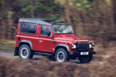 Land Rover Defender Works V8 3