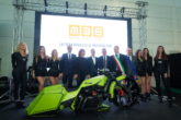 Motor Bike Expo, a Verona quattro giorni dedicati a biker e moto custom 1