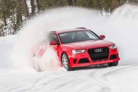 Nokian, le gomme invernali nascono nel White Hell