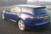 Qwest Tesla Shooting Brake 1