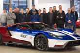 Ford GT Victory