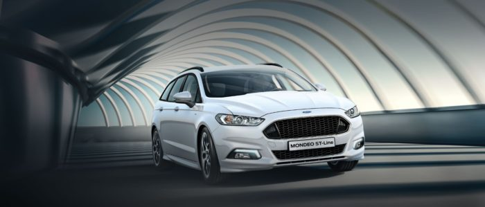 Ford Mondeo - ST-Line Business