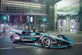 Formula E Spark Racing Technology Gen2 1