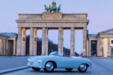70 Years of Porsche Sports Car 7