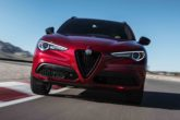 Alfa Romeo Stelvio Crossover of the Year