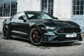 Ford Mustang Bullitt Limited Edition, il mito arriva in Europa 14