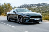 Ford Mustang Bullitt Limited Edition, il mito arriva in Europa 9