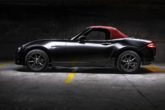Mazda MX-5 Cherry Edition