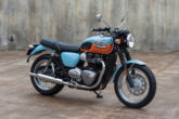 Triumph Bonneville T100 Special edition Spirit of '59