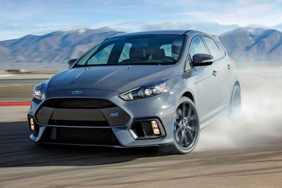 ford focus rs arriva nel 2020 con 400 cavalli e mild hybrid qn motori. Black Bedroom Furniture Sets. Home Design Ideas