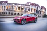 Lamborghini Urus Super Sport Utility Vehicle