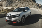 Citroen C5 Aircross