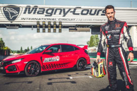 Honda Civic Type R Magny-Cours