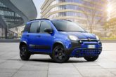 Fiat Panda Waze - social city car