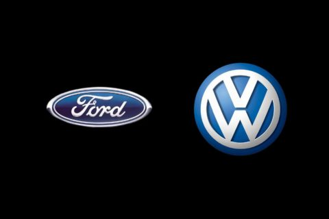Ford e Volkswagen, accordo per un'alleanza strategica