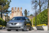 Suzuki Hybrid e Agos regalano un weekend eco-friendly