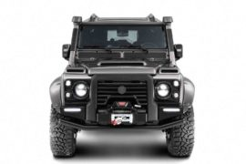 Ares Design - Land Rover Defender speciale 12