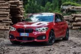 BMW Serie 1 M Power Edition 15
