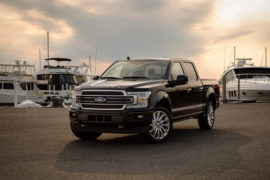 Ford F-150 Limited 2