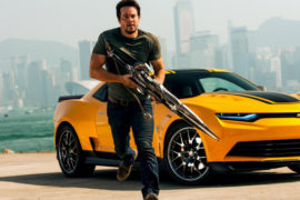 Mark Wahlberg vende Chevrolet in Ohio