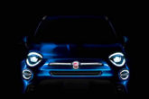 Fiat 500X restyling